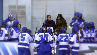 2017-18 UMass Boston Womens Hockey Promo