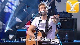 Pablo Alborán - Por fin - Festival de Viña del Mar 2014 HD