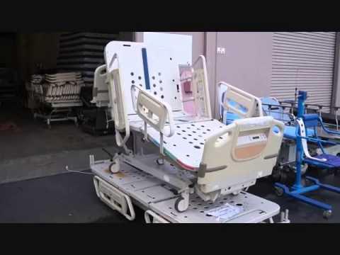 hill-rom-advanta-p1600-hospital-beds-for-sale