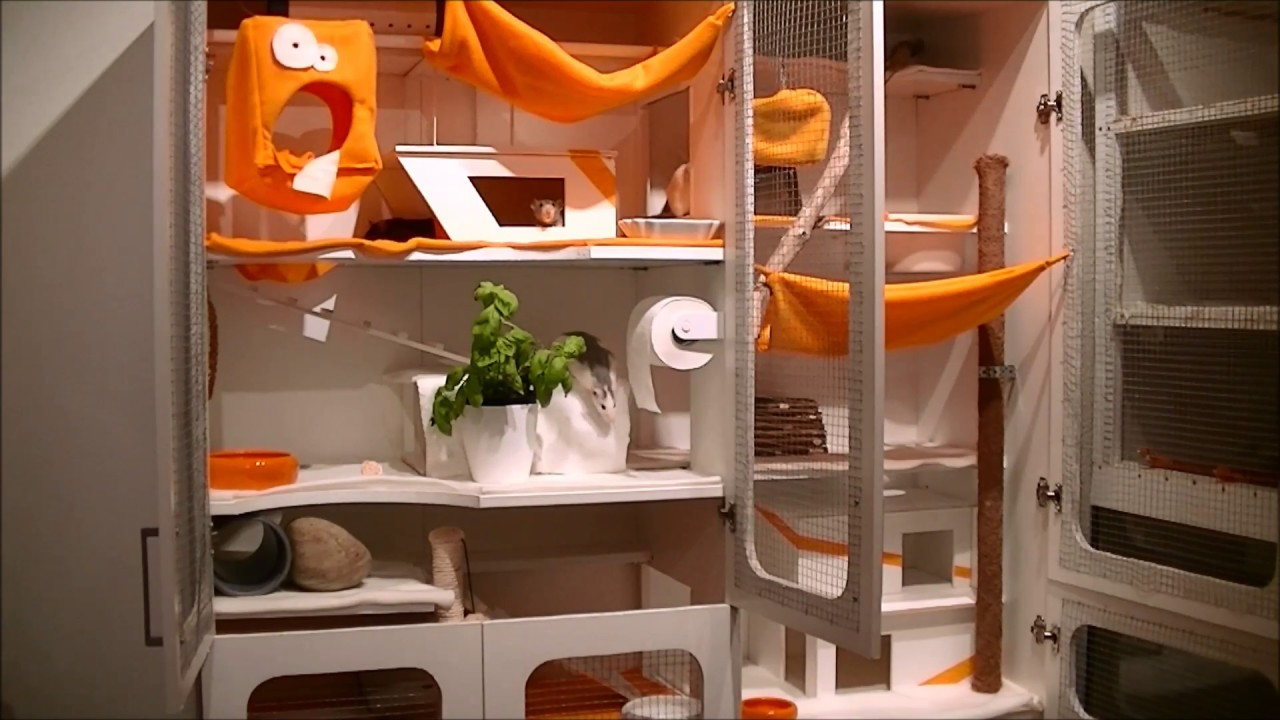 Einrichtung Ikea