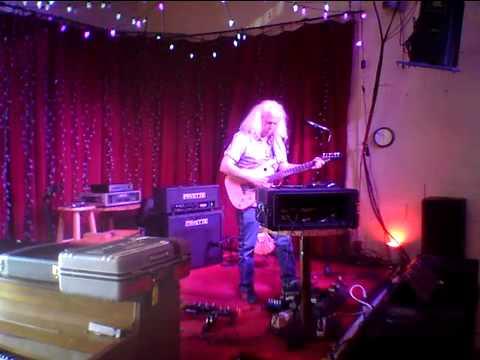 david torn-last bits of last soundcheck-