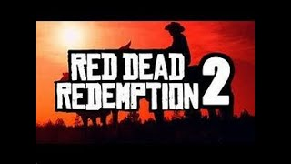 Red Dead Redemption 2 PS4 Gameplay Story Mode