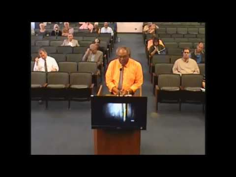 City of Panama City Commission Meeting 02282017