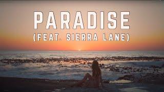 Paradise (feat. Sierra Lane) by Joey Calderaio - Official Lyric Video