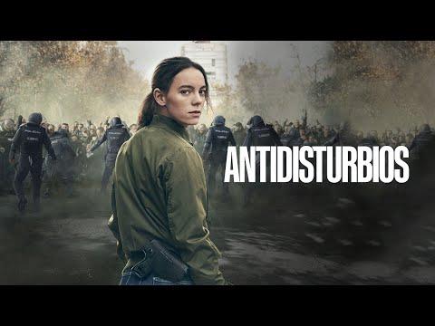 Antidisturbios (POLAR+) - Bande-annonce