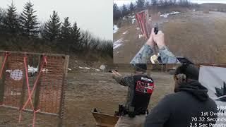 March CHAS 2019 3 Gun