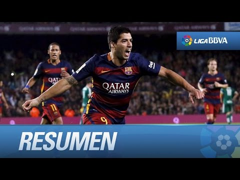 Download Resumen de FC Barcelona (3-1) SD Eibar
