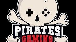 Pirates Gaming 2014-2018