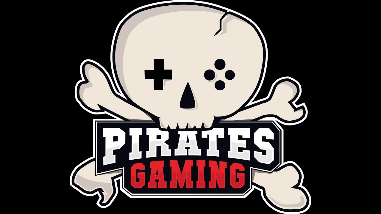 Pirates-Gaming