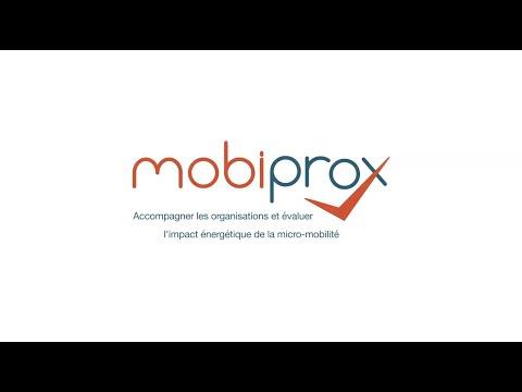 Vidéo MOBIPROX