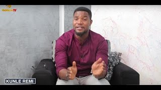 ACTOR KUNLE REMI39S TOP 5 FAVOURITE FEMALE ACTORS