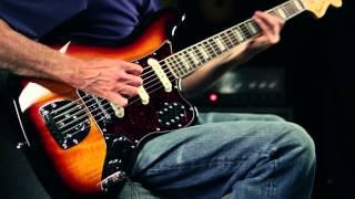 Product Spotlight - Squier Vintage Modified Bass VI Demo