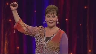 ジョイス・マイヤー - 神様のタイミングの中で生きるパート2 Joyce Meyer - Living in God's Timing Part2