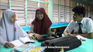 Liga Remaja Kreatif 2015 : Kenangan (SM Sultan Abdul Halim)
