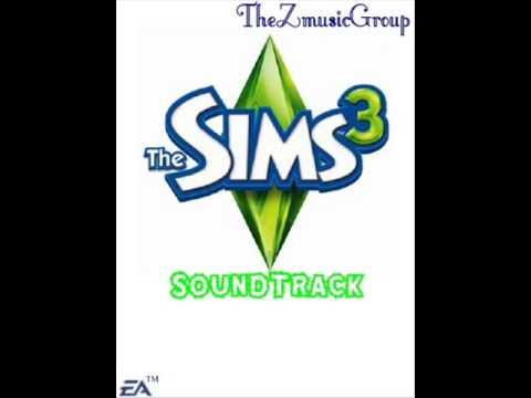 The Sims 3 Build mode music - Constructive Simicism