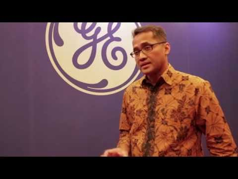 GE Indonesia: Future of Electricity