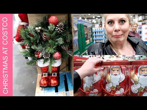 What's In Costco At Christmas! | Come Browse With Me | LIFESTYLE