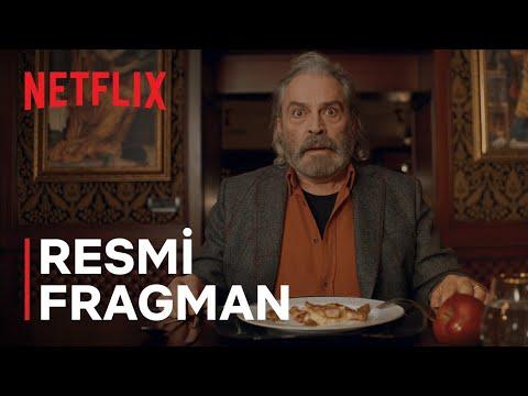9 Kere Leyla   Resmi Fragman   Netflix