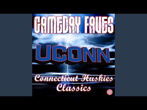 Uconn Husky Fight Song: Gameday Faves