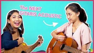 Download Lagu JKT48 Acoustic punya GITARIS BARU mp3