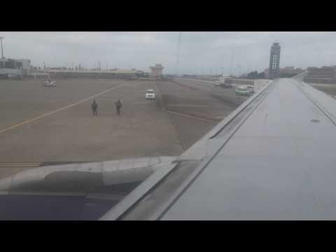 NX601 Air Macau 澳門航空桃園機場滑行 Taoyuan airport taxi