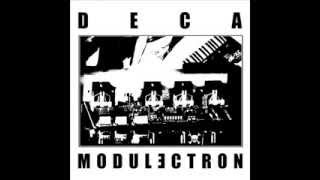 DECA - Rawlock (Unreleased '80s Italian ELECTRONIC / EXPERIMENTAL)