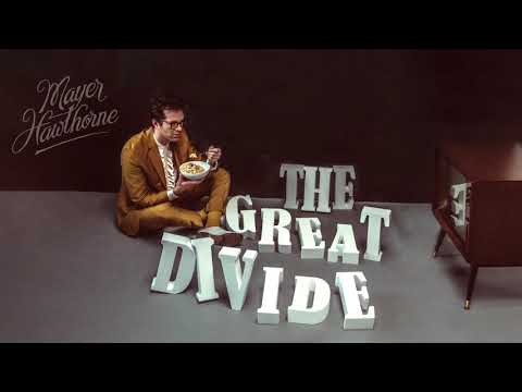 Mayer Hawthorne - The Great Divide - YouTube