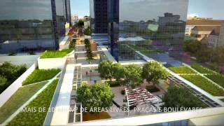 Porto Atlântico - Porto Maravilha Commercial Space