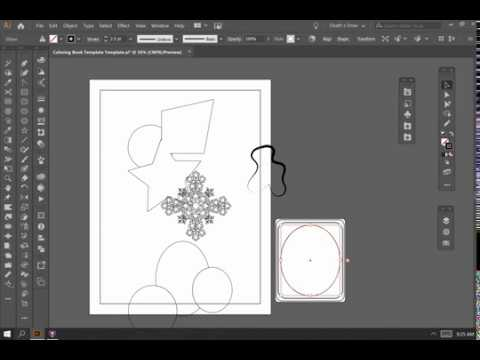 Customizing your work-space in Adobe Illustrator thumbnail