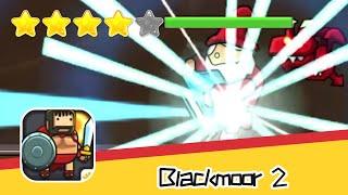 Blackmoor 2 Old Ben 16 Walkthrough Co Op Multiplayer Hack & Slash Recommend index four stars