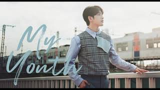 JINYOUNG (GOT7) - My Youth Audio)