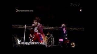 READY STEADY GO(L'Arc~en~Ciel) Vo:TETSUYA(L'Arc〜en〜Ciel) Vo:西...