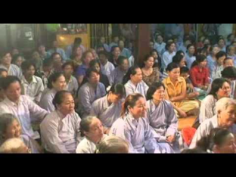 48 Loi Nguyen Cua Duc Phat A Di Da 2/2 - DD Thich Phuoc Tien