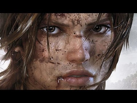 Rise of the Tomb Raider : A Primeira Hora