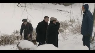 Чертов орех (HD) - Вещдок - Интер
