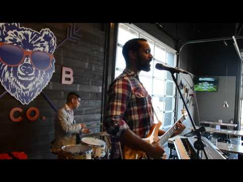 John Mayer  - Gravity (Cover @ Market Brewing Company)