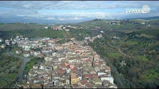 Tarsia (Cosenza) - Borghi d'Italia (Tv2000)