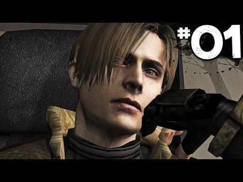 Resident Evil 4: