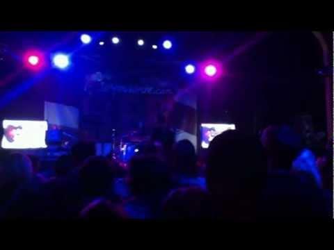 Biobeats performs at Rehab concert Portland, Oregon
