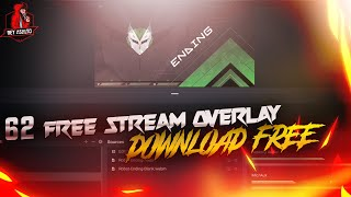 GET FREE PRIME OVERLAYS FROM STREAM LABS OBS FOR FREE | 100% WORKING | LINK IN DESCRIPTION