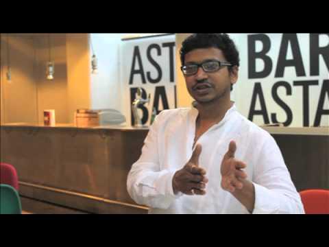 Umesh Kulkarni: Each region has its own style of film making