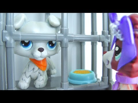 """LPS: Love Hurts - Episode 11 """"All Locked Up"""""""