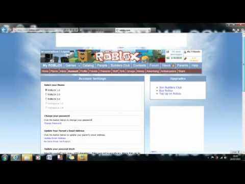 How To Get The Old Roblox Background Back 2013 Youtube
