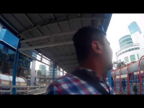 Terminal Keberangkatan Transjakarta Busway Blok M Mp3