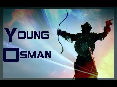 YOUNG OSMAN - GENÇ OSMAN [English / İngilizce] - MEHTER