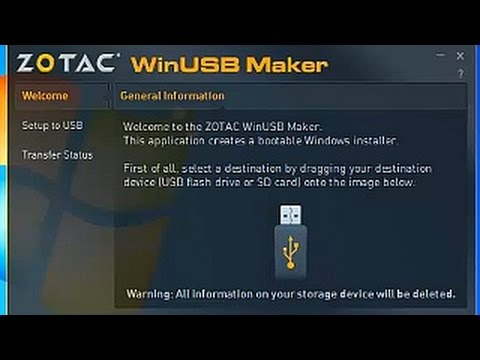 winusb maker download