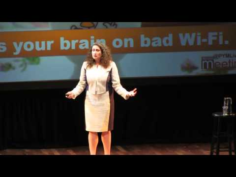 Event technology trends and the meeting of the future | Kristi Casey Sanders | #SoMeT15US