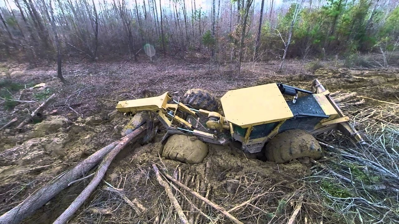 ByWy Swamp Loggers