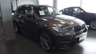 BMW X5! 150 тысяч пробега, один владелец! Почему его не стоит брать!