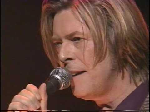 David Bowie - Life On Mars?,  Yahoo Internet Awards 2000